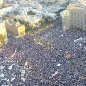 Egypt population exceed 89 million people
