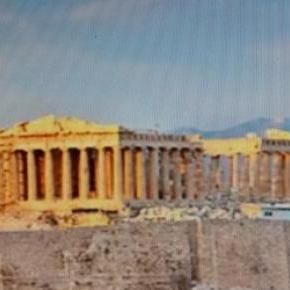 Démocratie grecque face à la tutelle des marchés