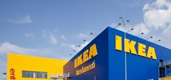 Porta di roma ikea cerca stagisti 600 euro per 6 mesi - Ikea roma porta di roma roma ...
