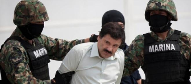 """La luz al final del túnel de escape de """"El Chapo"""" ilumina una realidad contradictoria para el ciudadano común, pues mientras se celebra en las calles la dudosa hazaña del capo, las fuerzas del orden sucumben en el descrédito."""