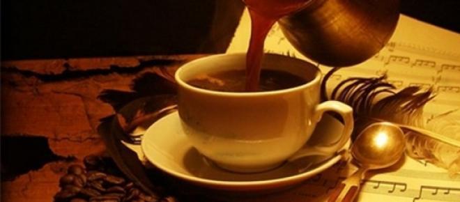Любителям кофе, посвящается!