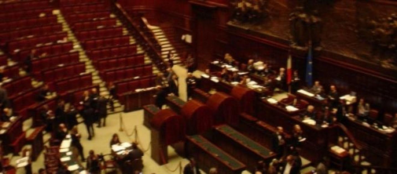 Decreto pensioni ultime notizie al 14 luglio testo in for Ultime notizie parlamento italiano