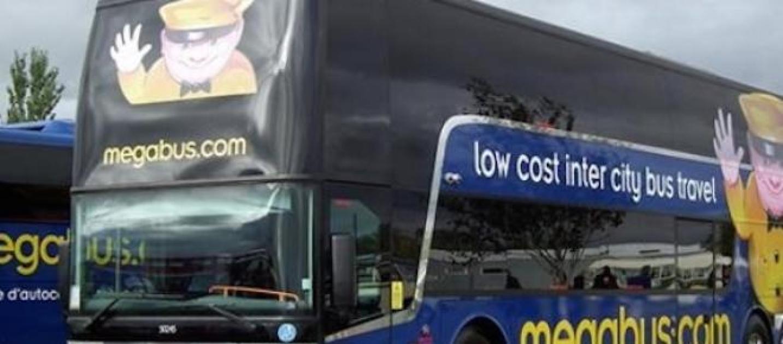 Megabus orari e prezzi biglietti pullman per parigi e - Pullman torino porta nuova caselle orari ...