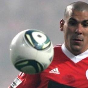 Maxi Pereira deixa o Benfica ao fim de 8 anos