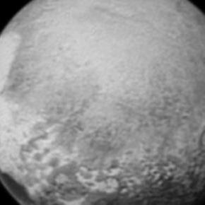 Plutão ainda esconde muitos mistérios da ciência