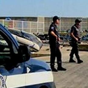 Polícia Marítima investiga causas do acidente