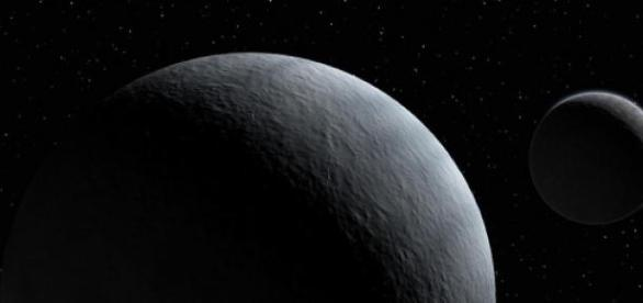 Plutón. Misterios por resolver.
