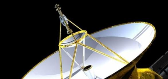 Sonda espacial New Horizons