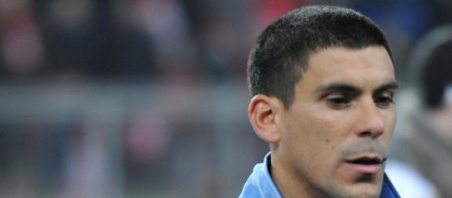 Maximiliano Pereira, lateral uruguaio de 31 anos
