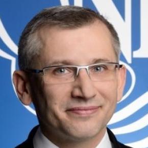 Preses NIK Krzysztof Kwiatkowski