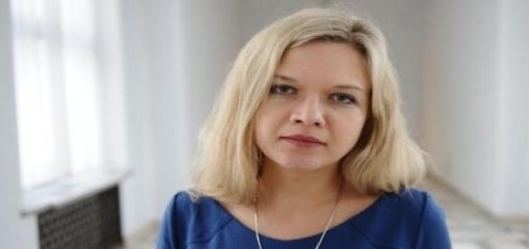 Małgorzata Wassermann,  minister sprawiedliwości?