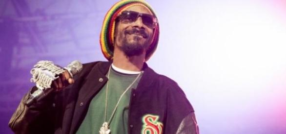 Snoop Dogg, appearing at the 2015 Lovebox