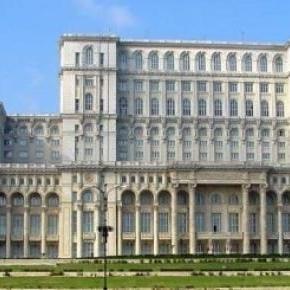 01  Palatul parlamentului
