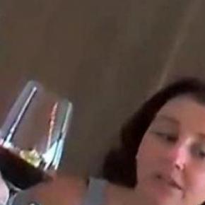 Deborah Nucatola en un fotograma del vídeo