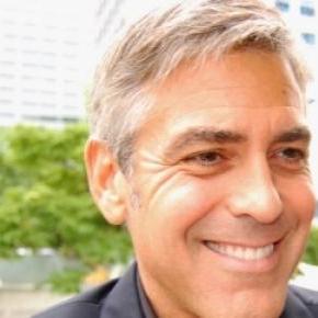 George Clooney bald an Balfes Seite?