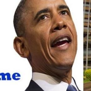 U.S. President Barak Obama, to visit Kenya in July