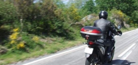 Mulher morreu atropelada por um motociclo em Faro.