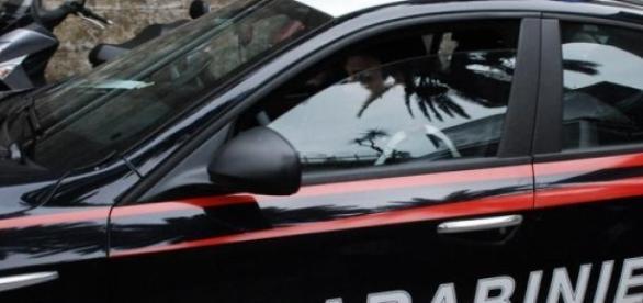 Romanul a fost reţinut de carabinieri