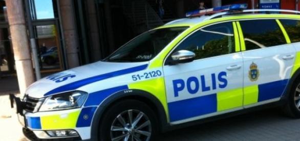 Szwedzi omyłkowo aresztowali Polaków