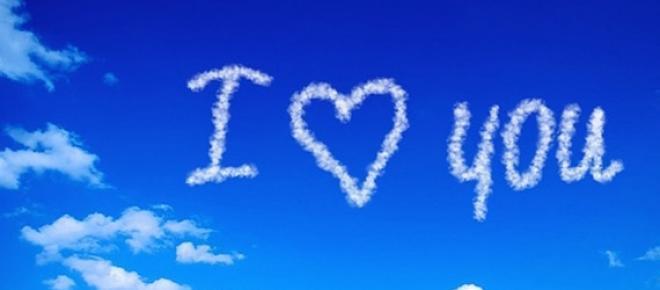 Iubirea creeaza mediul in care ne putem vindeca