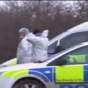 Poliția îl caută pe infractor