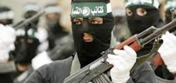Al-Kaida i Państwo Islamskie w Algierii