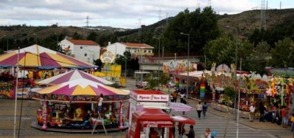 Festas realizam-se anualmente em Odivelas