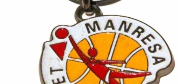 Logo del Básquet Manresa
