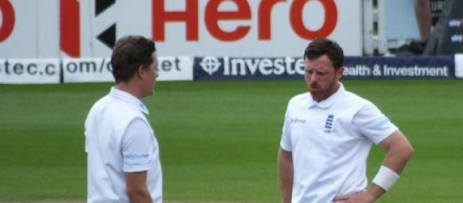 Bell and Ballance are under threat © James Cullen