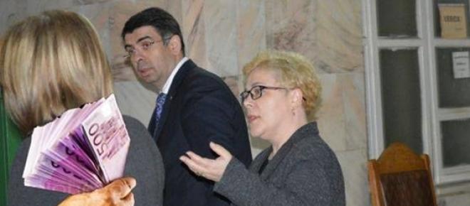 Cine este judecătoarea Georgiana Moldovan?
