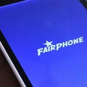 Fairphone, wyprodukowany na zasadach fair trade