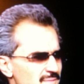 Prinţul Alwaleed bin Talal din Arabia Saudită