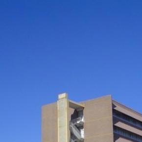 Unidad Médica de Alta Especialidad Obregón, Sonora