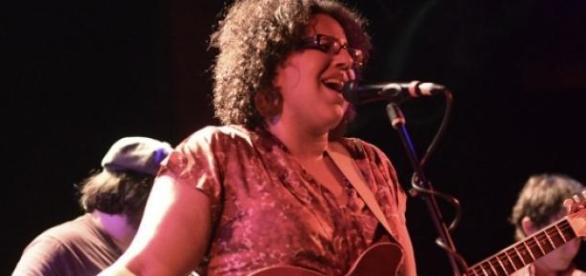 Brittany Howard 2012 -Fred Rockwood z Simi Valley