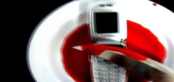 Telekomy kupują surowce od wyzyskiwaczy