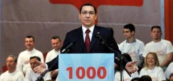 Victor Ponta ar putea reveni în ţară
