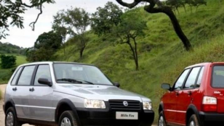 Nuova Fiat Uno, un modello per il low cost