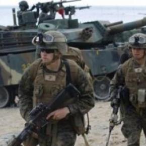 Exercitii militare comune Moldova, SUA si Romania