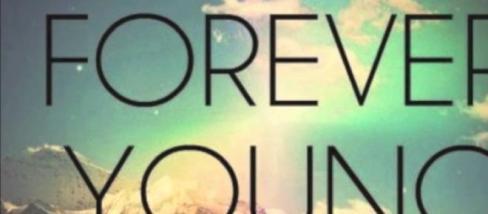 Örökké fiatal - sok ember álma