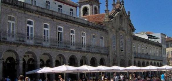 Braga está a evitar a crise