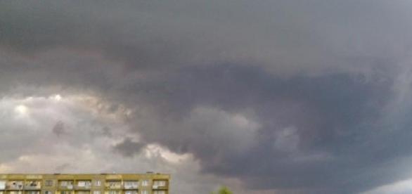 Burze przeszły nad wieloma regionami Polski.