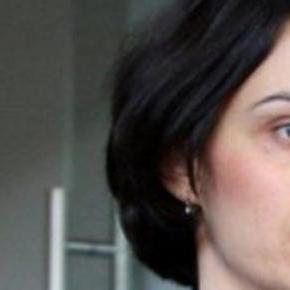 Delia Velculescu, şefa misiunii FMI la Atena