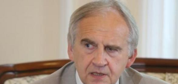 Marian Zembala zablokował projekt
