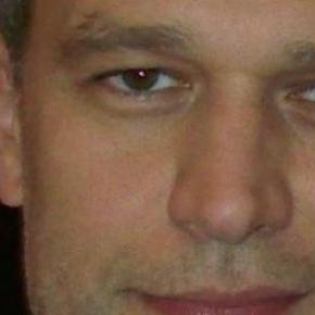 Michał Żebrowski - Falkowicz z Leśnej Góry