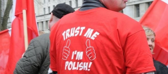 Polacy chcą protestować