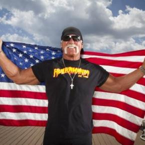 Terry Bollea ist Hulk Hogan, Foto: Hulk Facebook