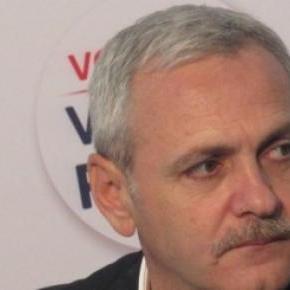 Liviu Dragnea preşedintele interimar al PSD