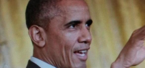 Obama  prêt à combattre le terrorisme mondial