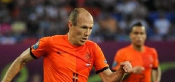 Spielt Arjen Robben bald bei Fenerbahce Istanbul?