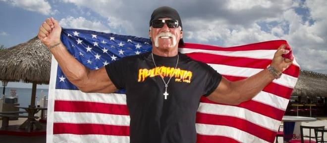 Terry Bollea ( bekannt als Hulk Hogan)
